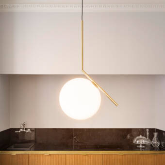 Flos IC Lights Suspension 1 - Suspension 2     F31750  kolory/wielkości