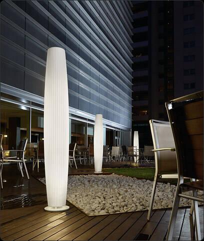 Bover Maxi P 180 Lampa Podłogowa Outdoor Floor