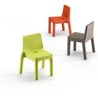 Euro3plast Plust Collection  Simple Chair Art.6257 / 6257 T  krzesło kolory