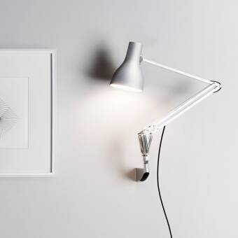 ^Anglepoise Type 75 TM Wall Mounted kinkiet kolory