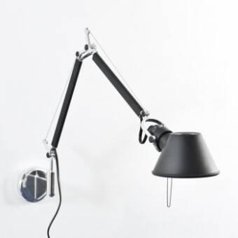 artemide lampy lampy luna. Black Bedroom Furniture Sets. Home Design Ideas
