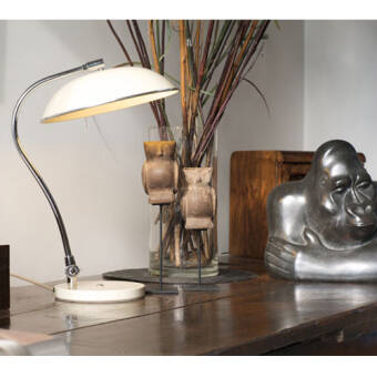 *BTC The Hugo Table  Light  FT 417 lampa stołowa kolory