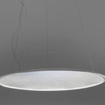 Artemide Discovery LED Suspension  lampa wisząca