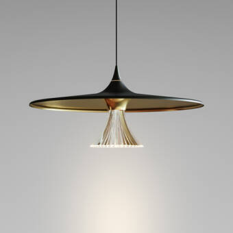 Artemide Ipno Suspension LED lampa wisząca