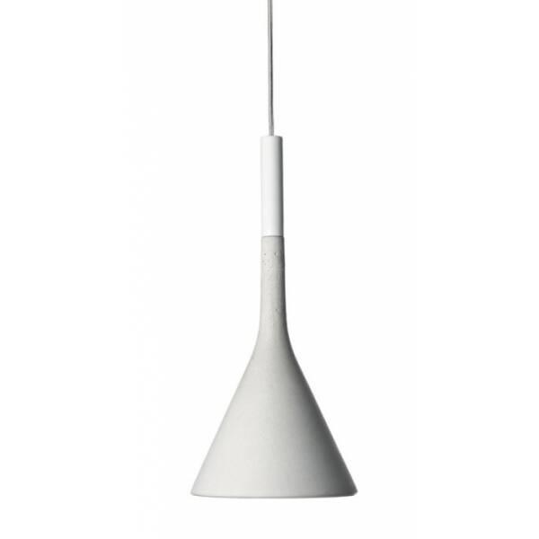 Modish Foscarini Aplomb - Aplomb Mini lampa wisząca wielkości/kolory CE53