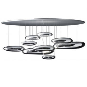 Artemide MERCURY  Soffitto HALO / LED  plafon