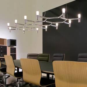 Artemide Cabildo LED Sospensione lampa wisząca typy sklep