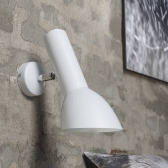CPH Lighting Oblique Wall   kinkiet matowy kolory